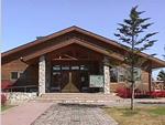 県立八ヶ岳自然ふれあいセンター
