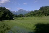 20140614甲斐駒ヶ岳