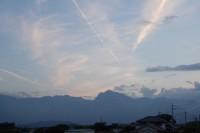 20140615甲斐駒ヶ岳