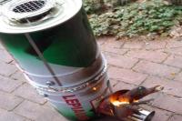 ロケットストーブcl