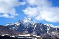 20150206赤岳