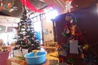 20161224 - クリスマス展示 (1)