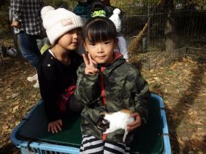 20151101 - オオムラサキの日フェスタ (51)生き物ふれあい02