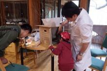 顕微鏡観察会1