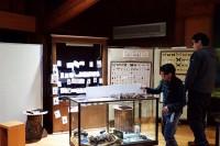 20161014 - 展示(冬虫夏草のミニ展示)準備