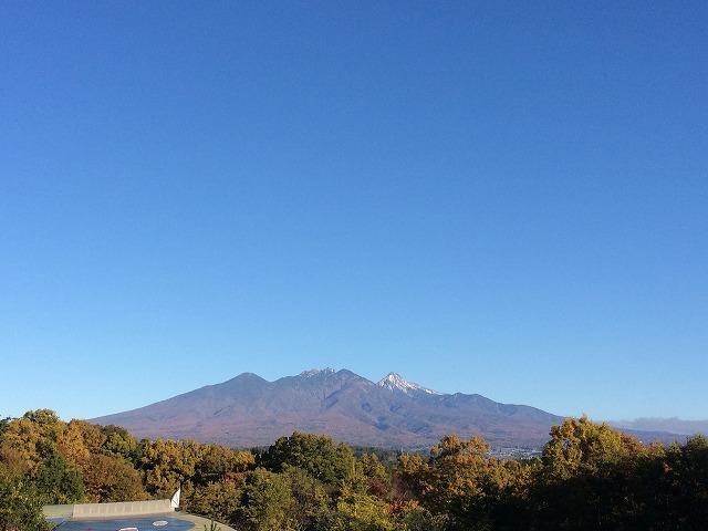 20161112 - ギャラリー八ヶ岳