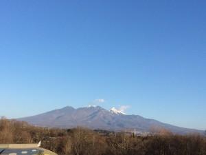 20170105 - ギャラリー八ヶ岳