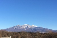 20170212 - ギャラリー八ヶ岳